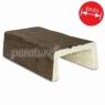 Viga 400x14,5x8 imitación madera Grupo Unamacor