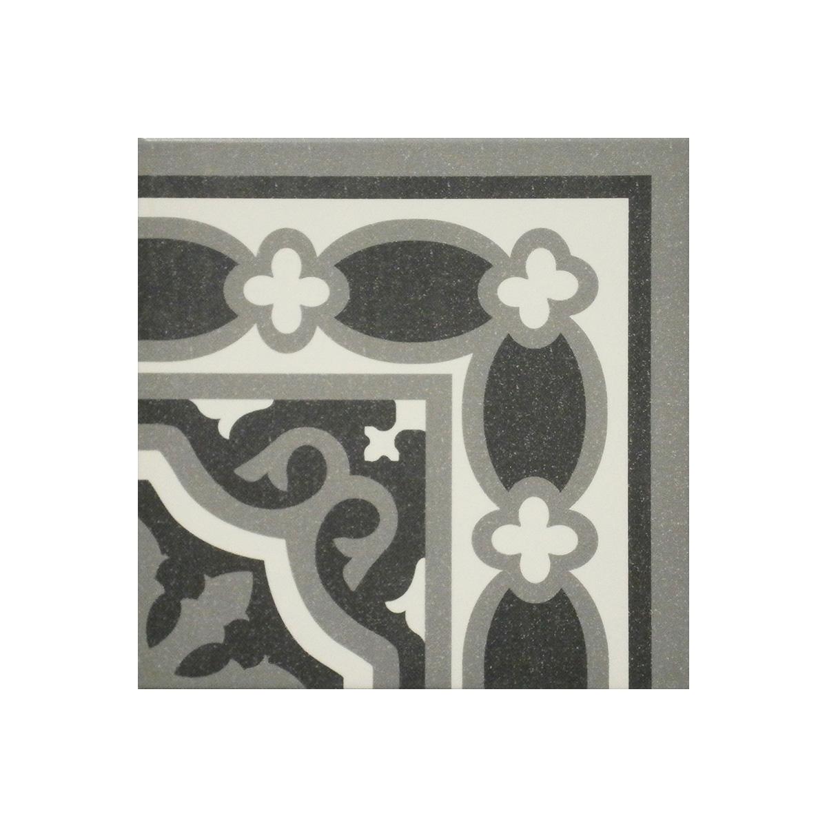 Esquina Florentine Black (ud)