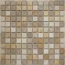 Revestimiento y pavimento mosaico de piedra Le Cite