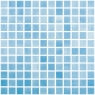 Gresite azul turquesa niebla (m2)