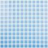 Gresite Azul Celeste Claro Liso (m2)