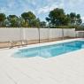 Borde de piscina Grenoble