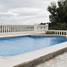 Borde de piscina Jávea