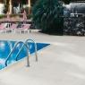 Borde de piscina Orlando