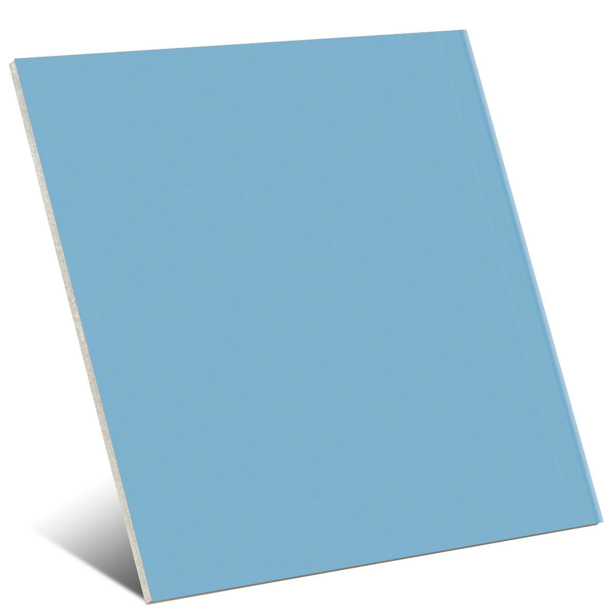 Azul Celeste Liso 20x20 (caja de 1 m2)