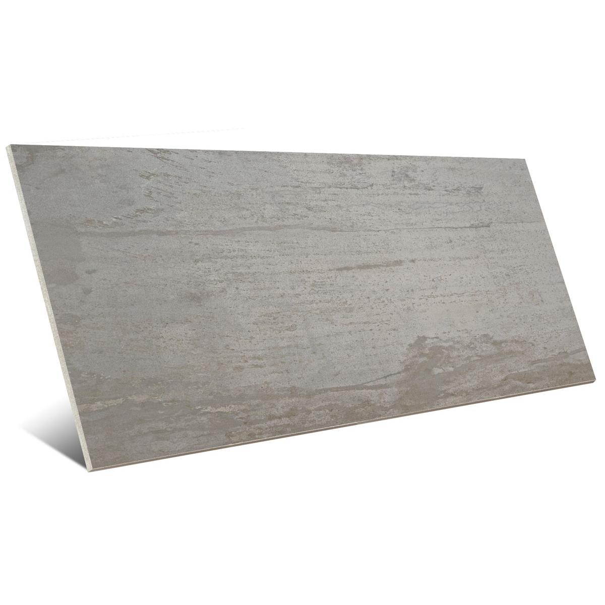 Acier Silver 60x120 (caja 1.43 m2)