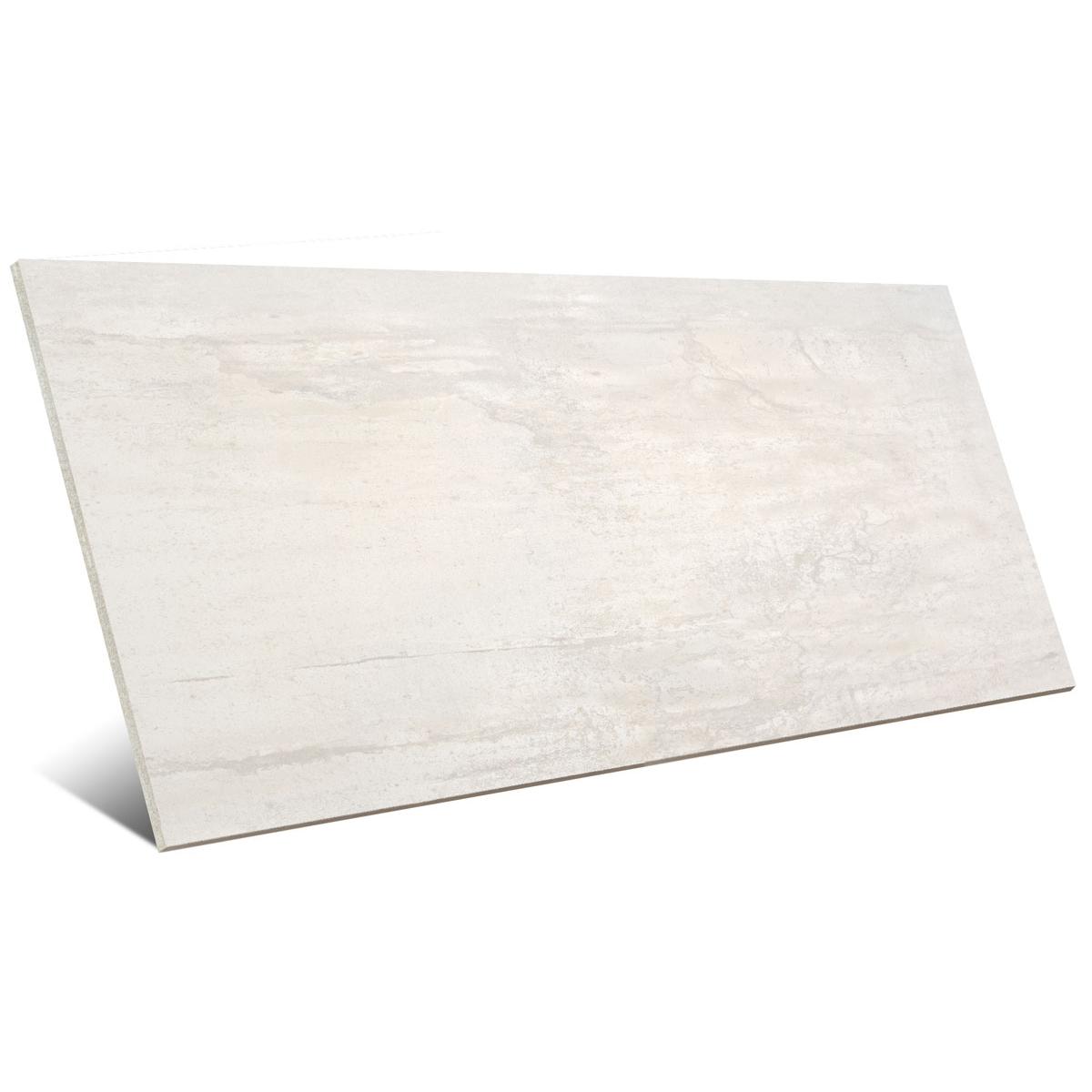 Acier White 37x75 (caja 1.09 m2)