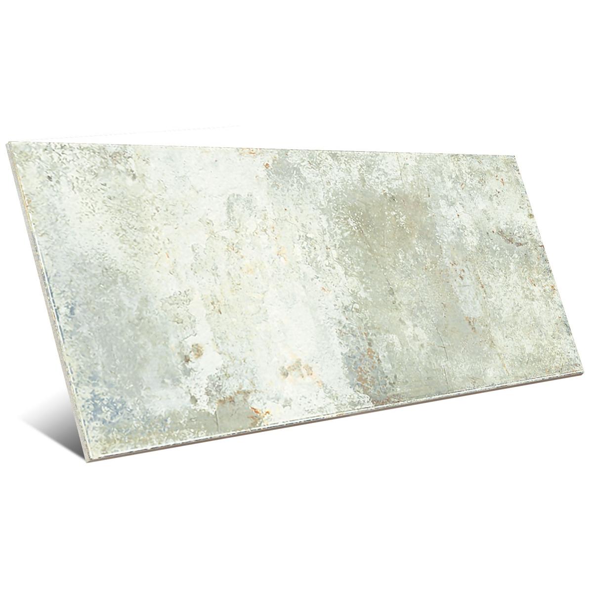 Biarritz Verde 7.5x15 (caja de 0.5 m2)