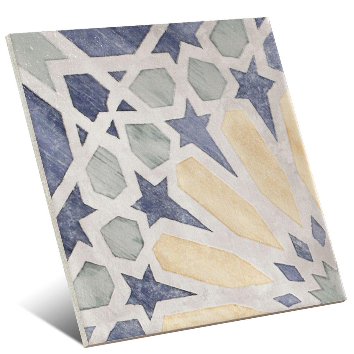 Nazarí Mudéjar 15x15 (caja de 1 m2)