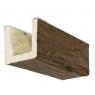 Viga 200x10x10 imitación madera