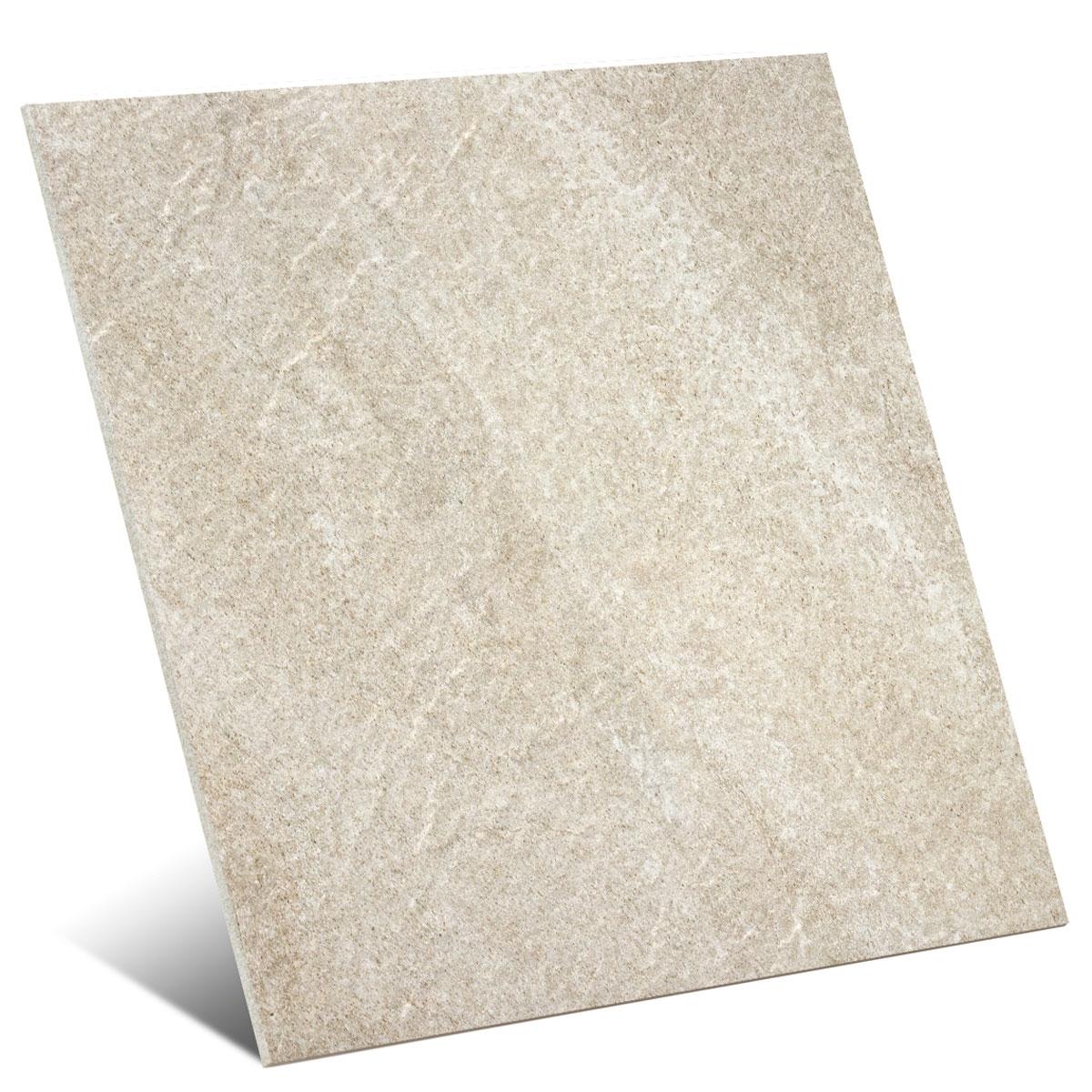Icaria Beige 60x60 20mm (caja 0.70 m2)
