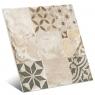 Alhamar Base Clay 33x33 cm (caja 1 m2)