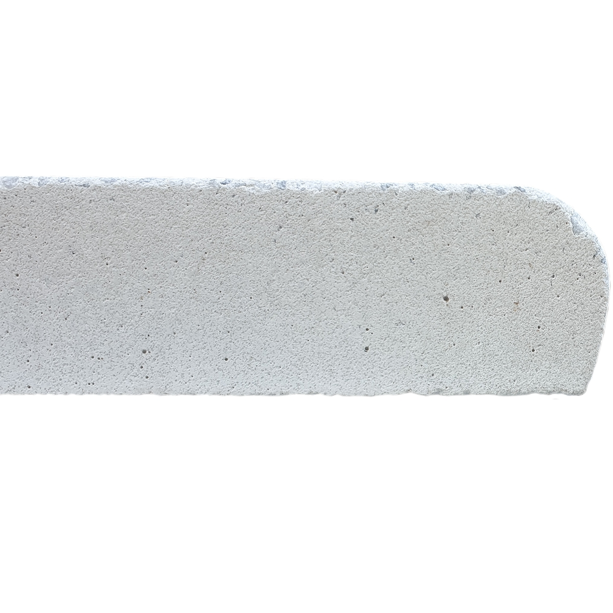 Forma borde prefabricados de hormigón modelo Jerez