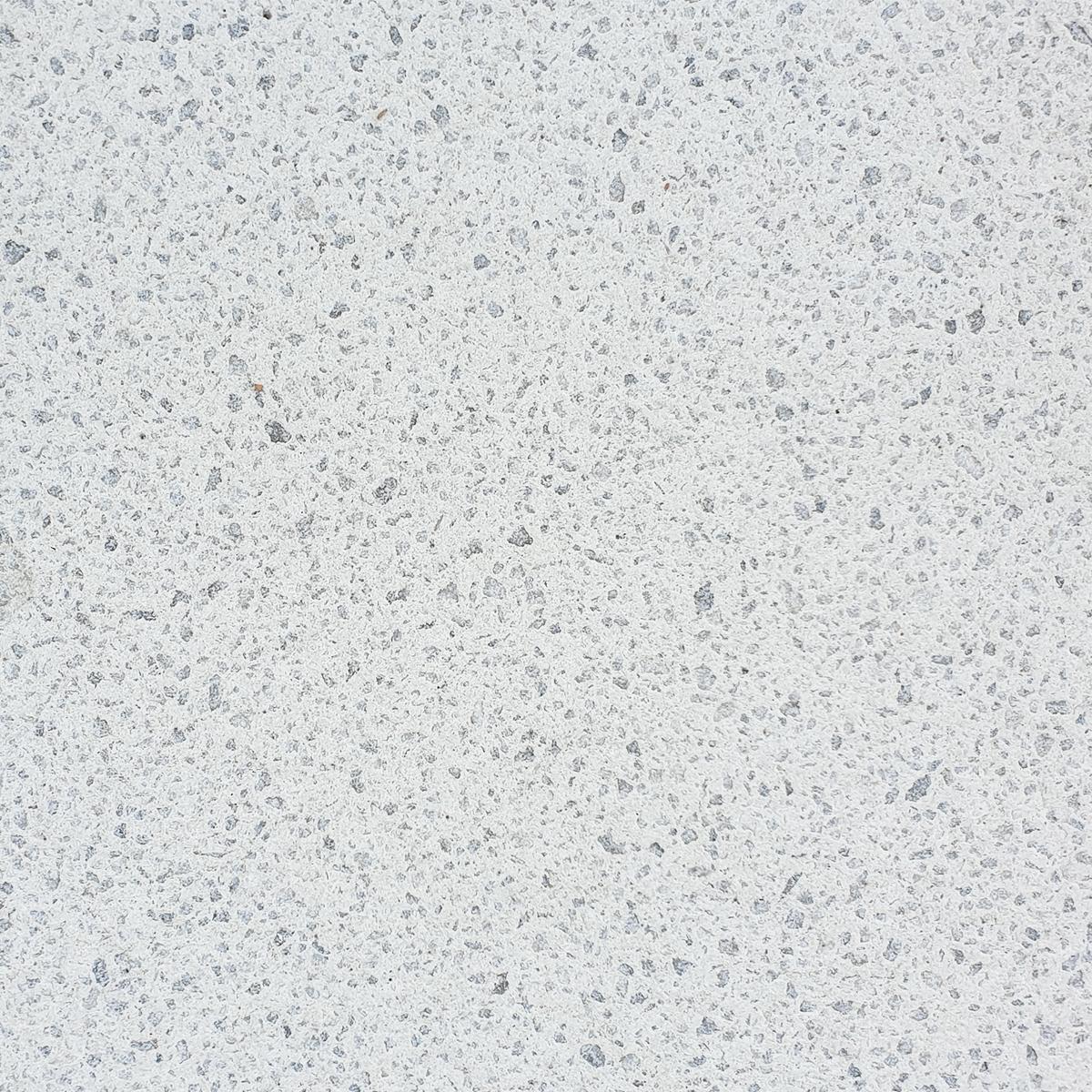 Color blanco borde prefabricado de hormigón