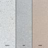Carta colores bordes para piscina prefabricados