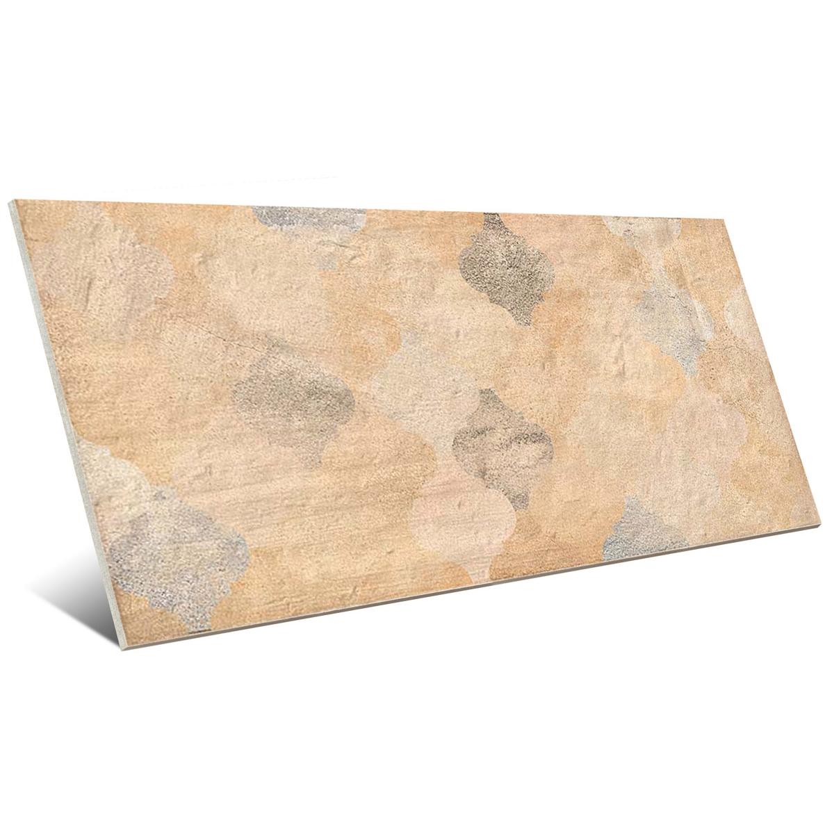 Bibury Multicolor 14x28 (caja 0.98 m2)