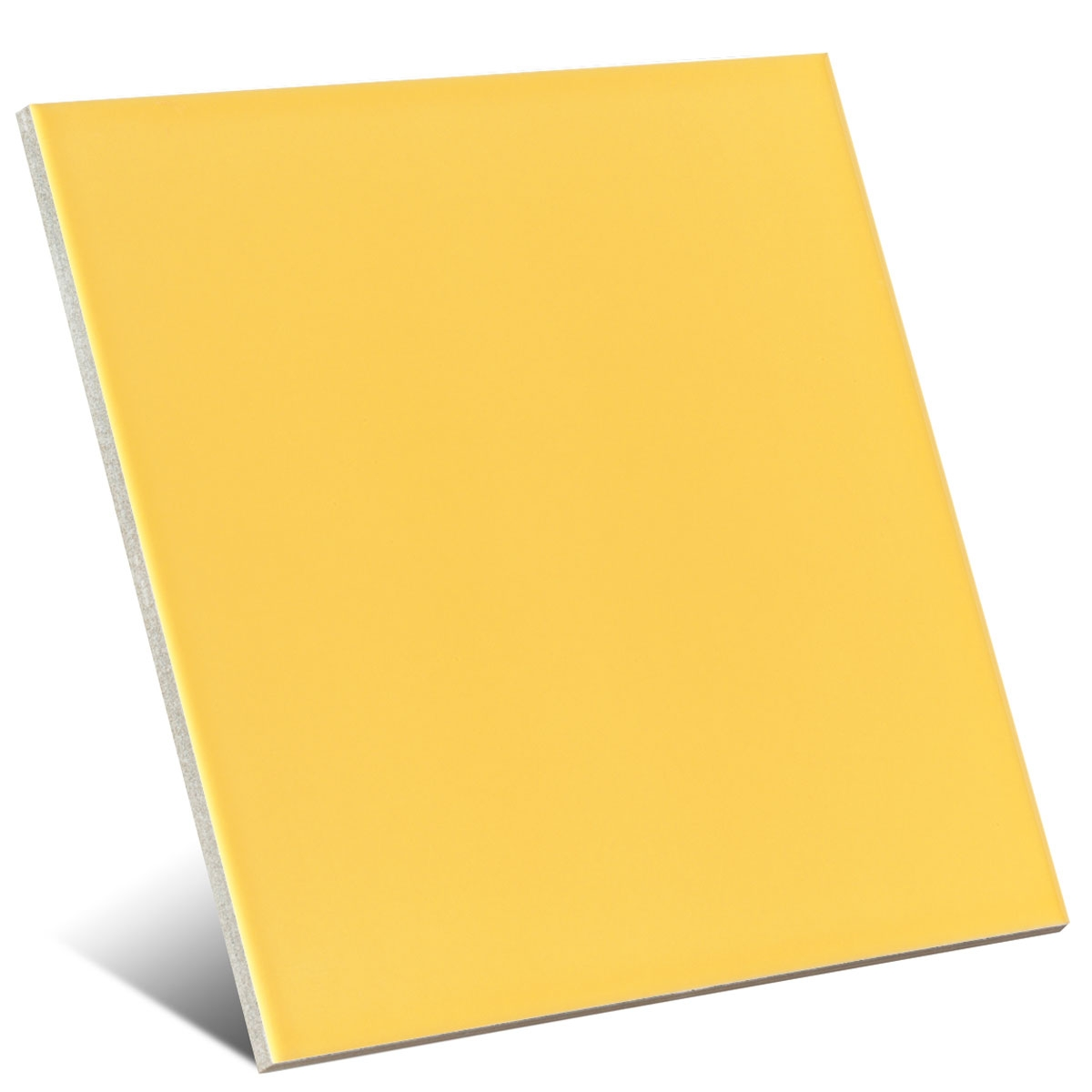 Color Amarillo Brillo 20x20 cm (caja 1 m2)
