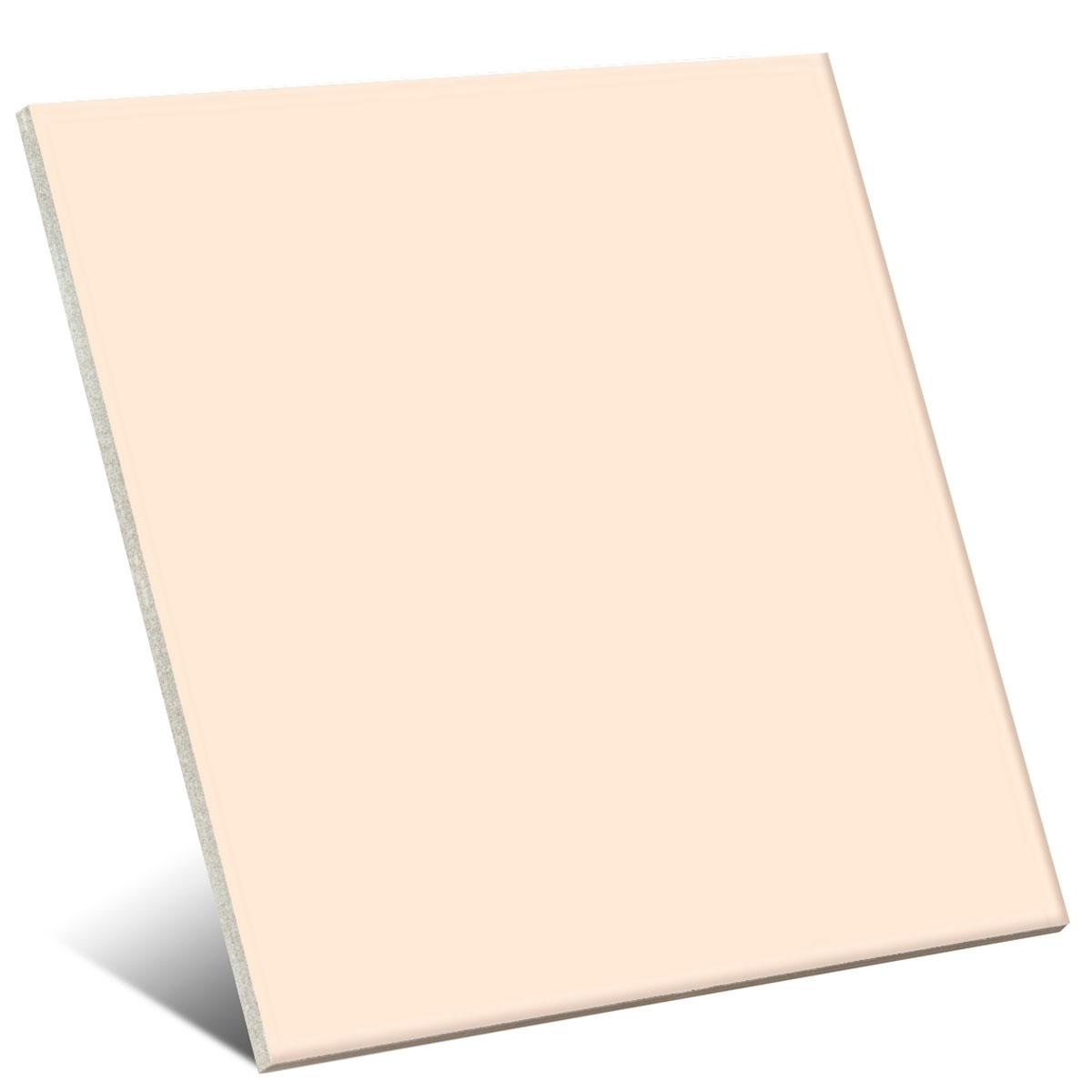 Color Beige Brillo 20x20 cm (caja 1 m2)