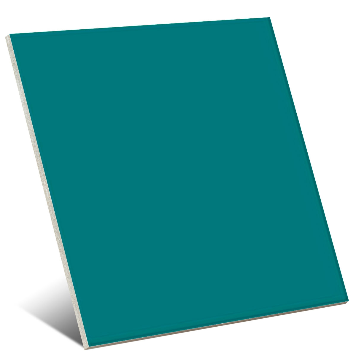 Color Blu Brillo 20x20 cm (caja 1 m2)