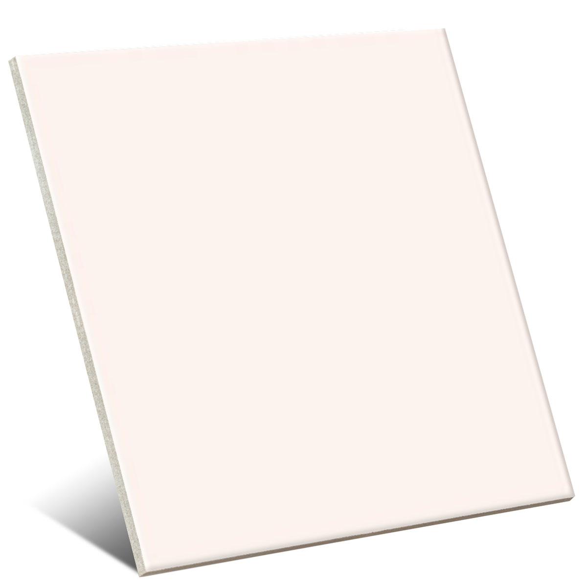 Color Blanco Brillo 20x20 cm (caja 1 m2)