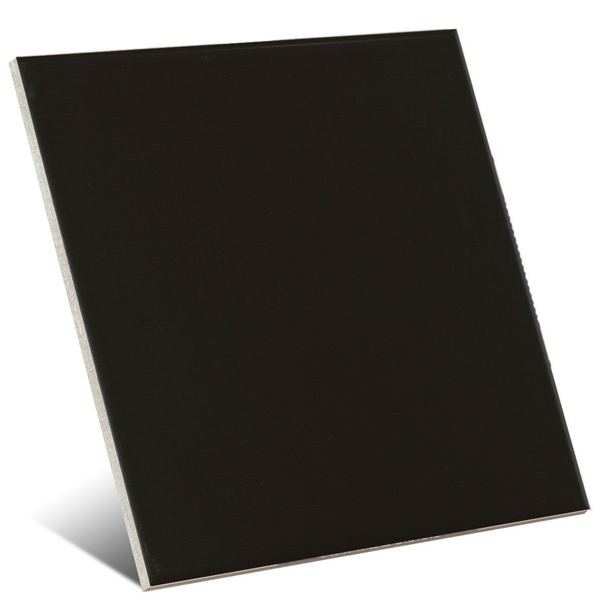 Color negro mate 20x20 cm (caja 1 m2)