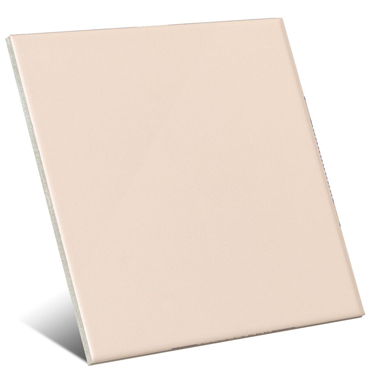 Color nacar mate 20x20 cm (caja 1 m2)