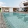 Pool Porcelánico Iron 10x10