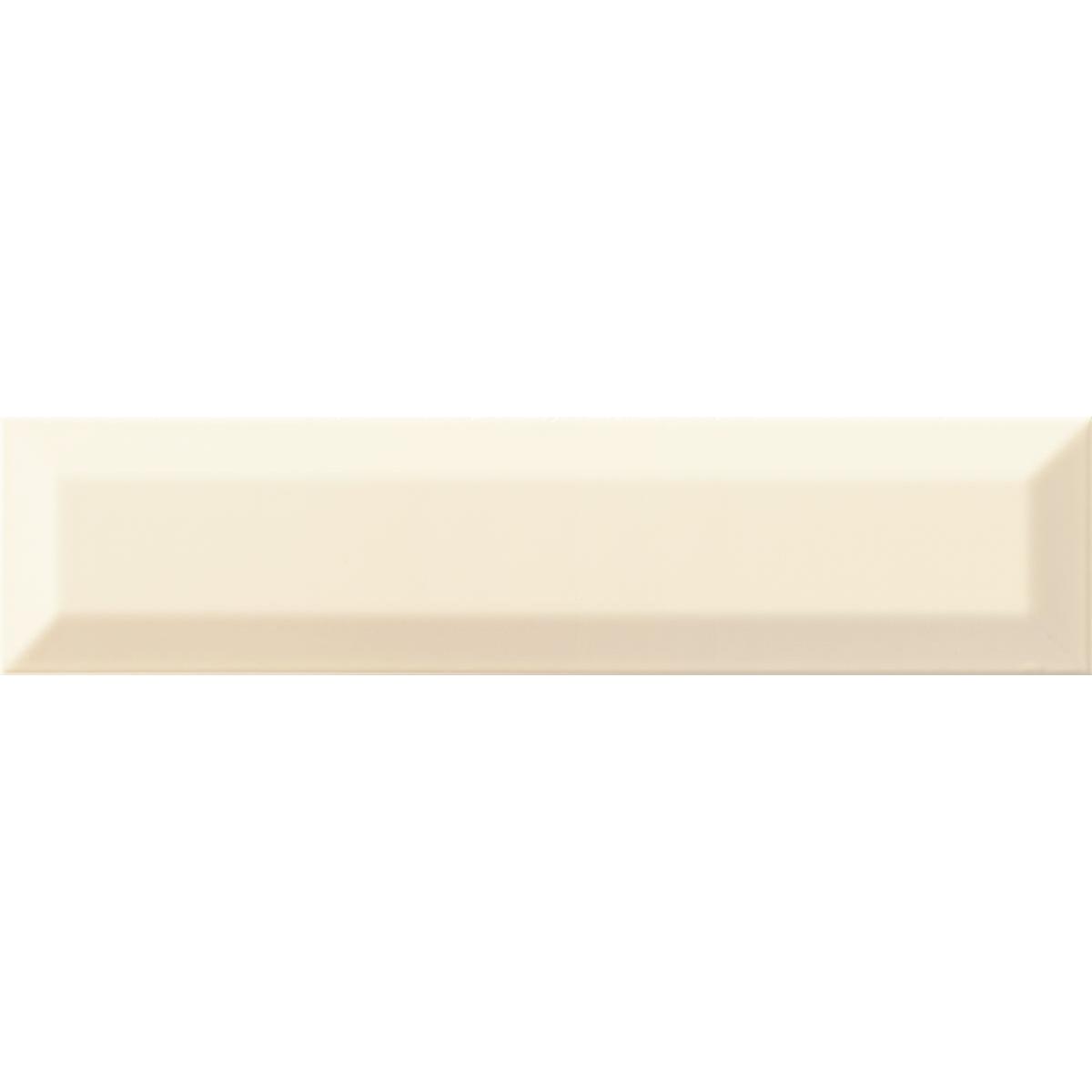 Settecento bissel marfil brillo 7.5x30