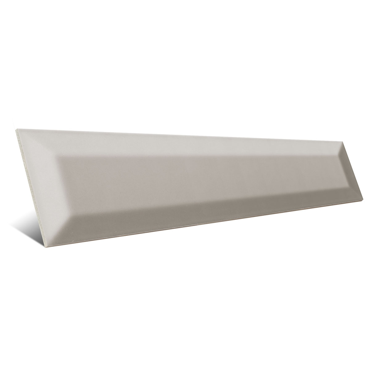 Settecento bissel gris brillo 7.5x30