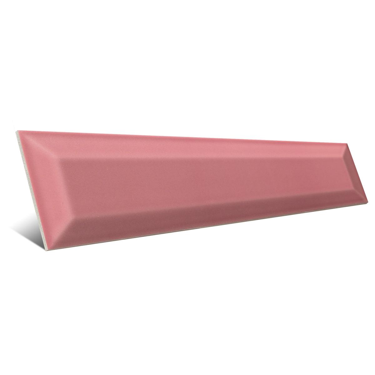 Settecento bissel rosso brillo 7.5x30 cm