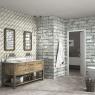 Arquitect White 15x30 cm (caja 1 m2)
