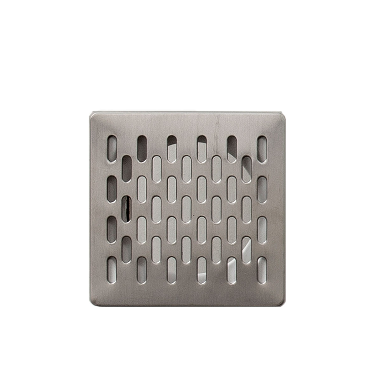 Plato de ducha rectangular 100x80 Coliseo Stone Nox Basalto