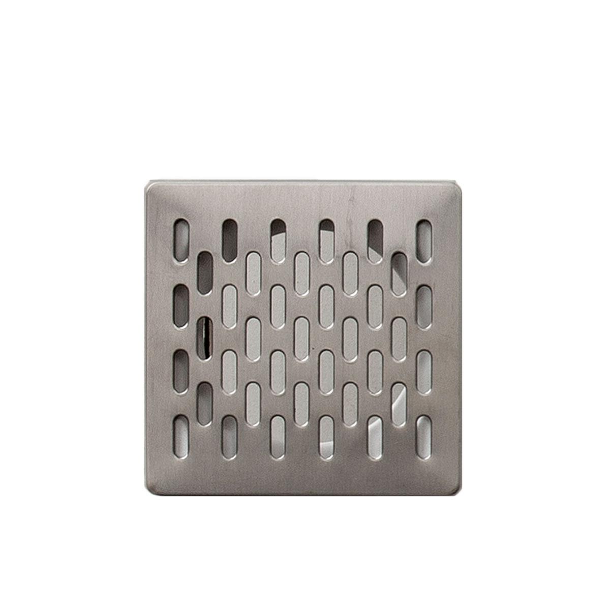 Plato de ducha rectangular 120x80 Coliseo Stone Nox Fango
