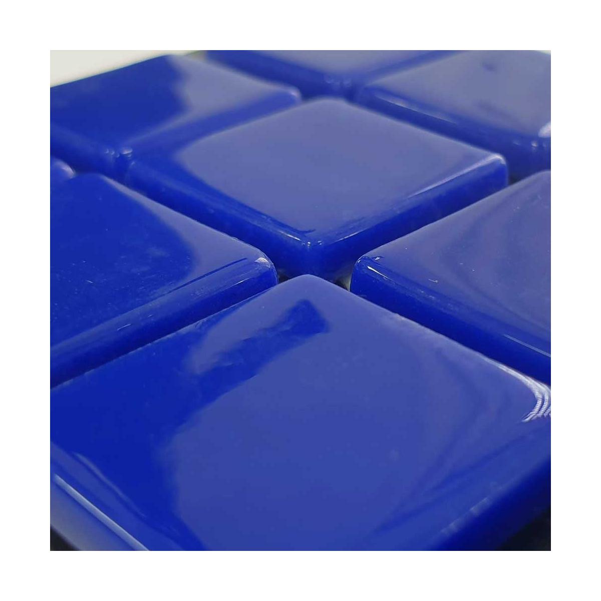 Gresite Azul Marino Liso