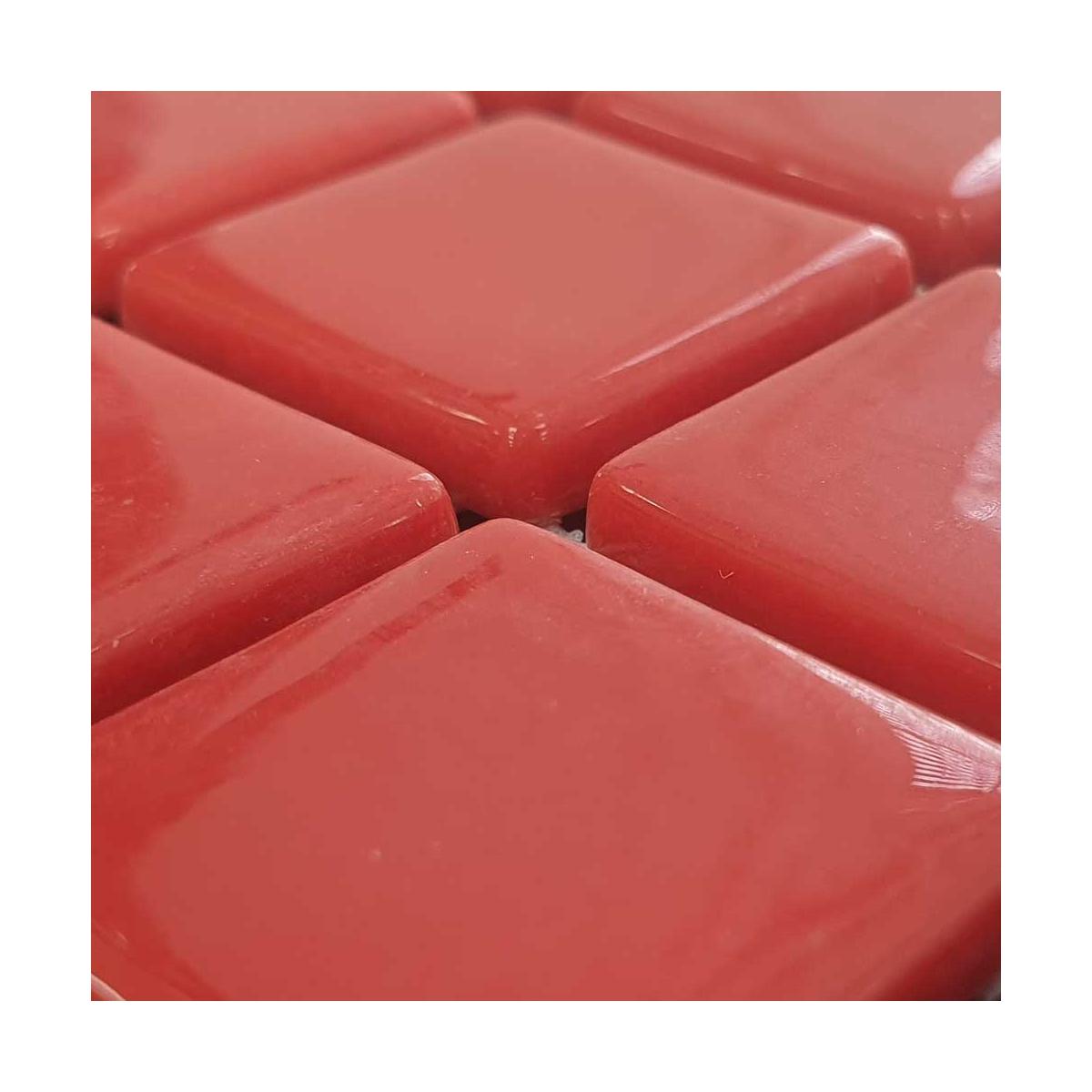 Gresite Rojo Liso