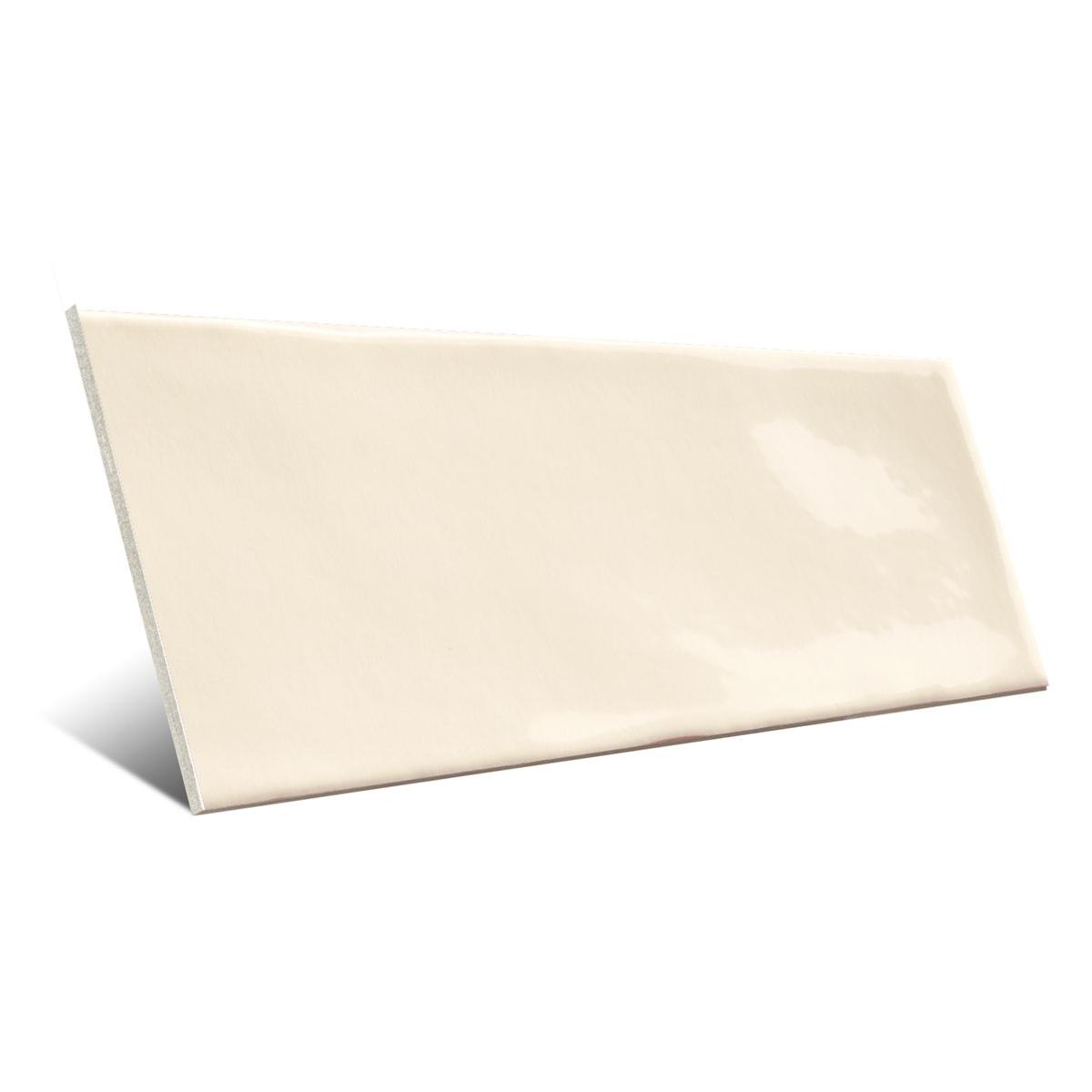 Bulevar Vison Ivory 7,5x15 cm (caja 0.5 m2)