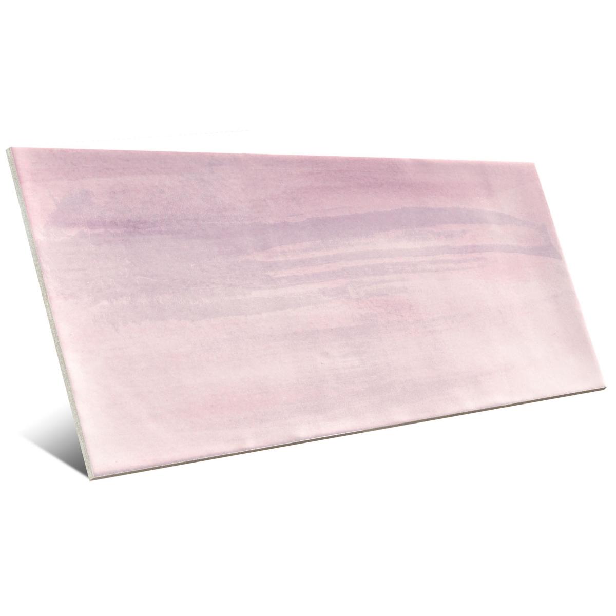 Aquarel Rosa 15x30