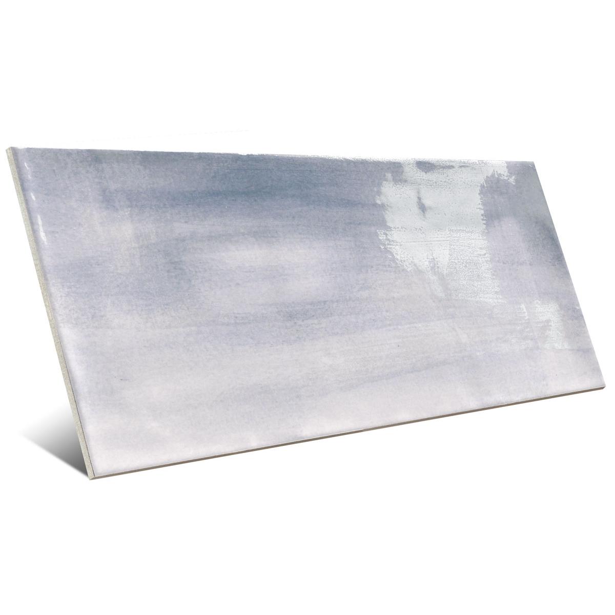 Aquarel Azul 15x30