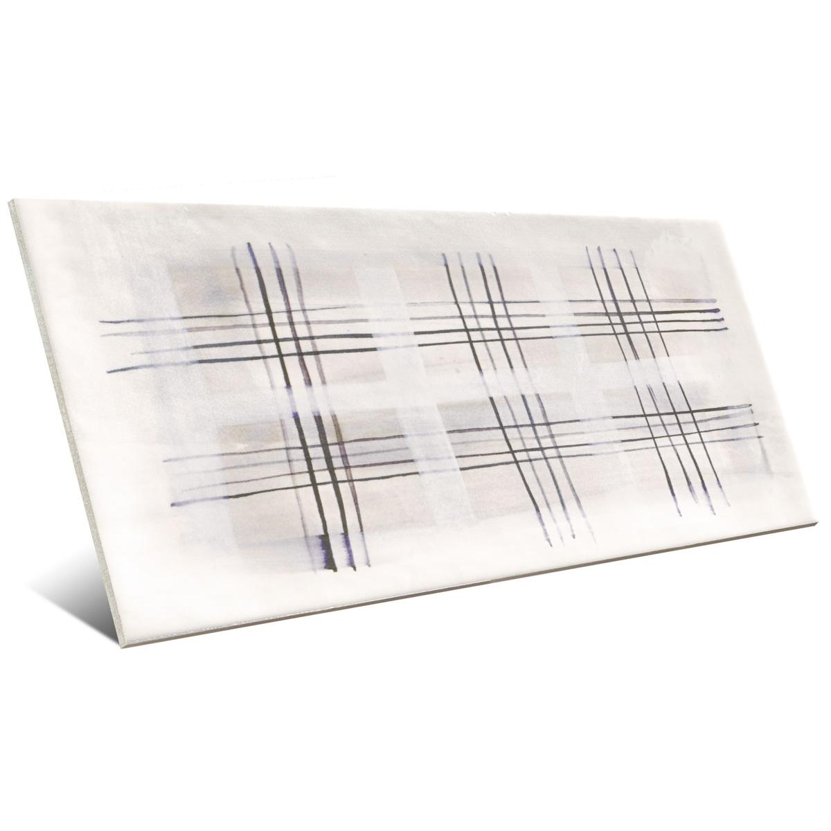 Aquarel Decor Gris 15x30