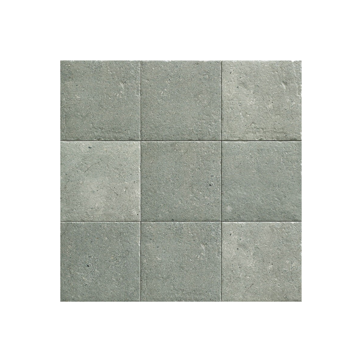 Bali Green Stone 20x20 (caja 1 m2) - Serie Bali Stones - Marca Mainzu
