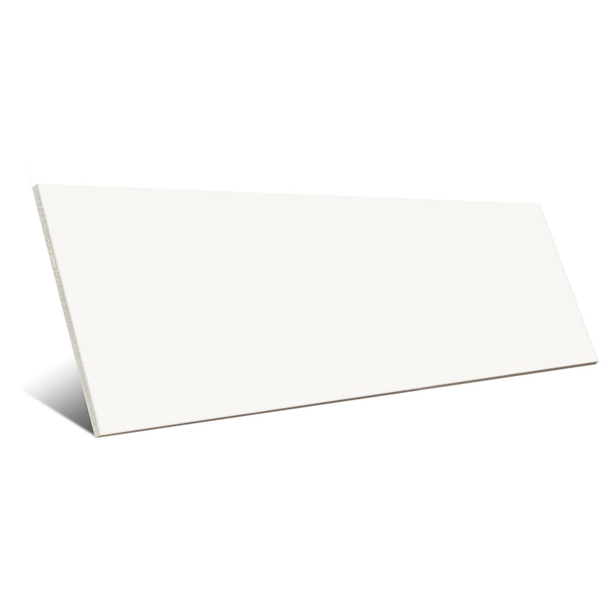 Liso Blanco Mate 10x30