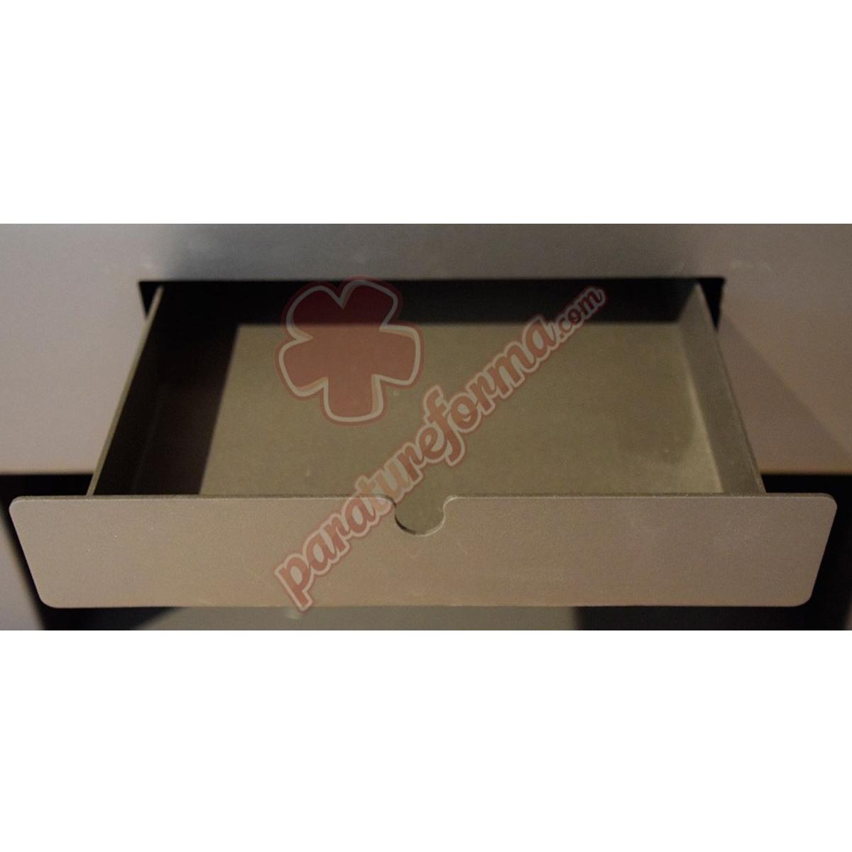 Hornos de leña FM Calefacción FM HL-100-R - Horno de leña de rincón al mejor precio online