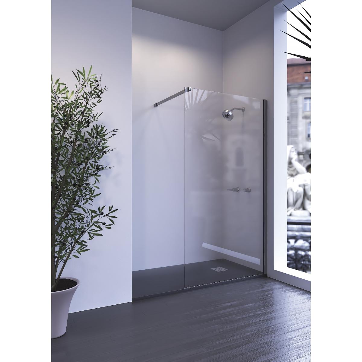 Mampara económica para ducha Nilo - Mamparas de duchas - Marca Anna Bagno