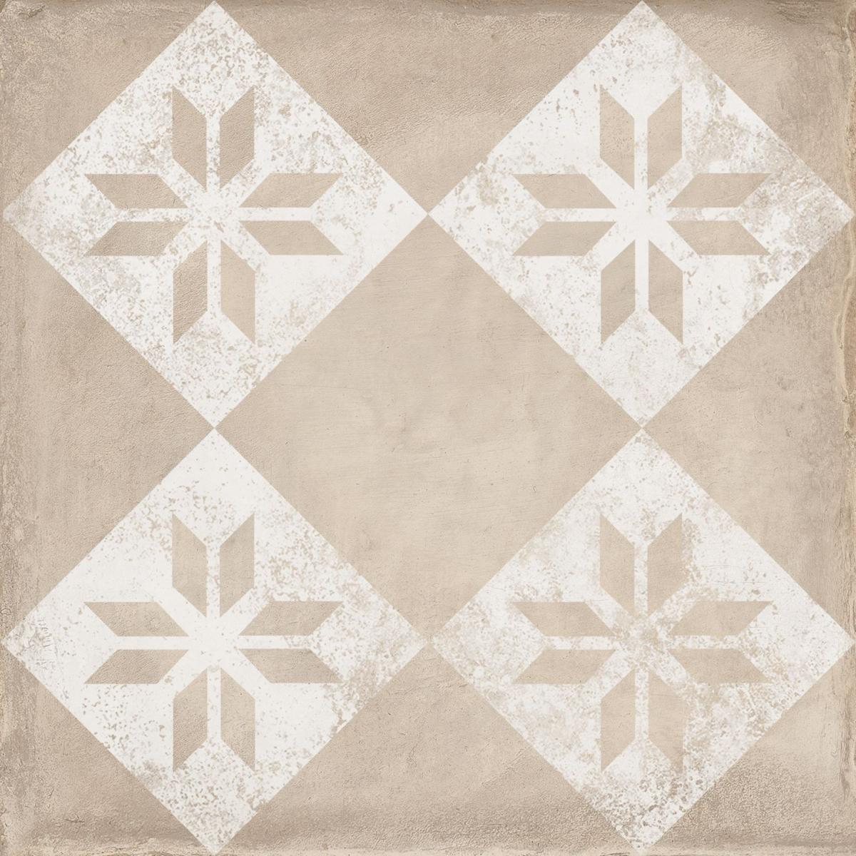 Triana Classic beige 25x25