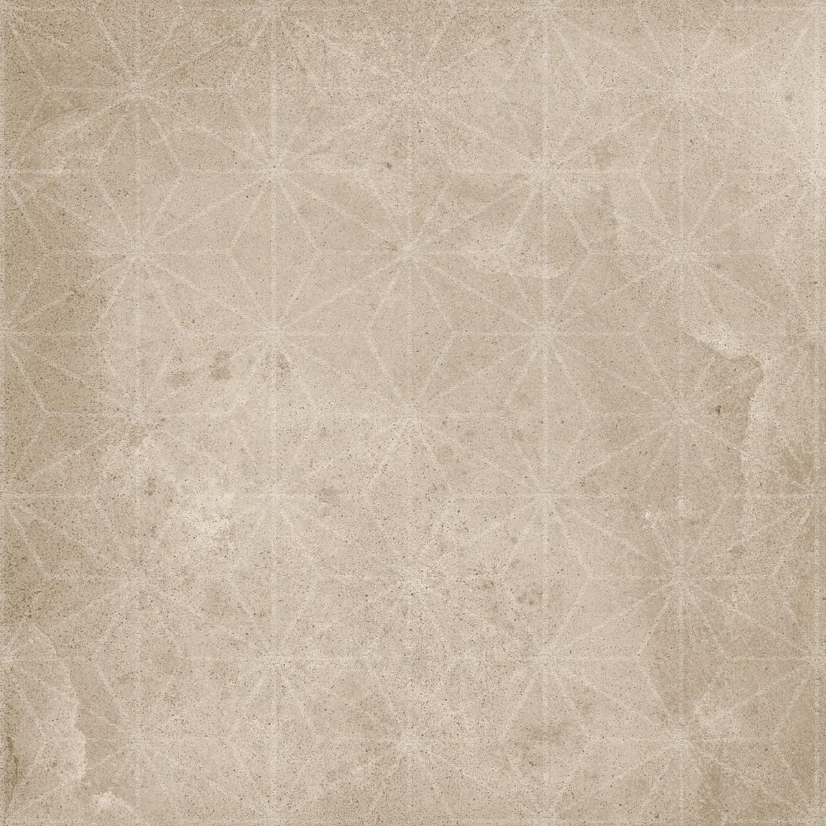 Vinci Blanco 25x25 Keros Cerámica Serie Vinci