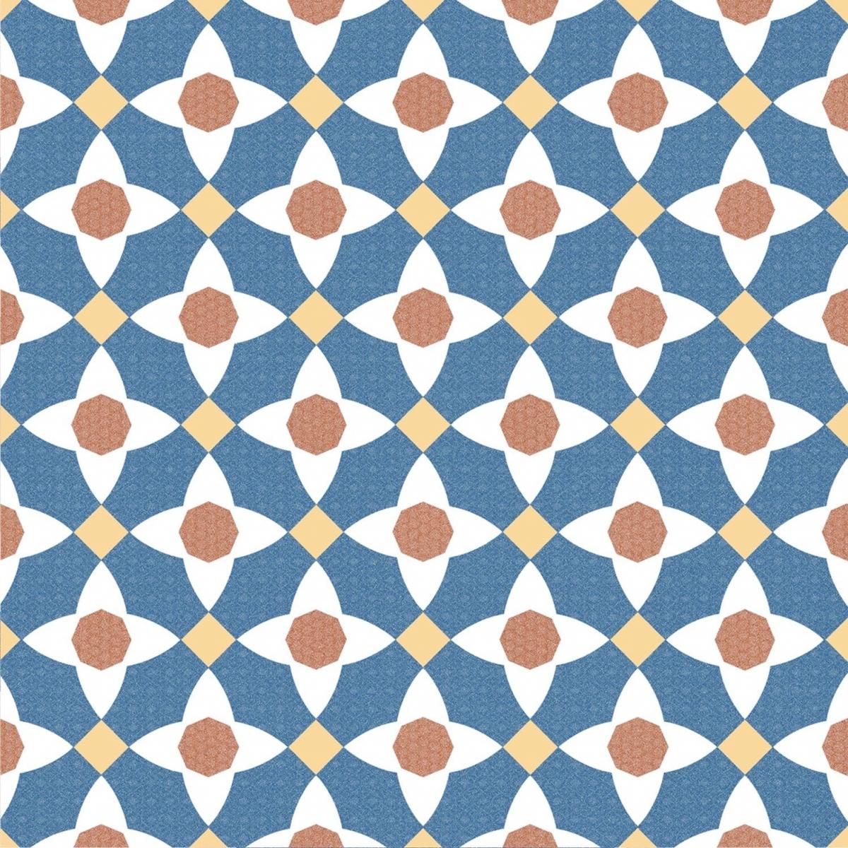 Córdoba Mix 25x25 (m2) Serie Córdoba