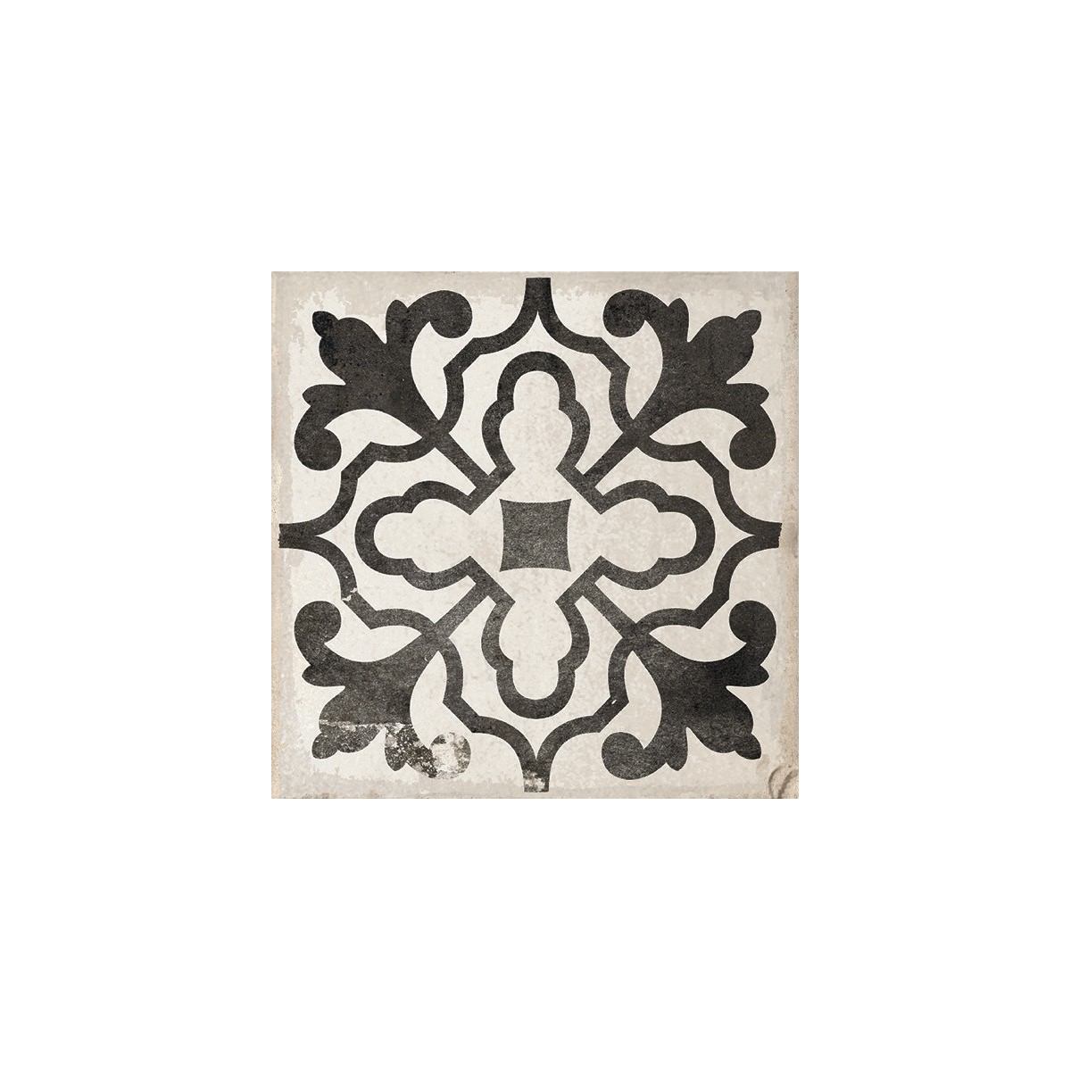 Villena Black 15x15 (caja 0,5 m2) - Serie Village - Marca APE