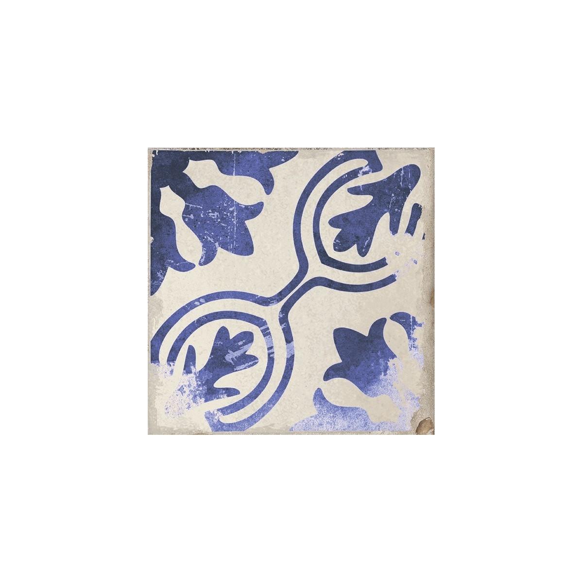 Iruela Blue 15x15 (caja 0,5 m2) - Serie Village - Marca APE
