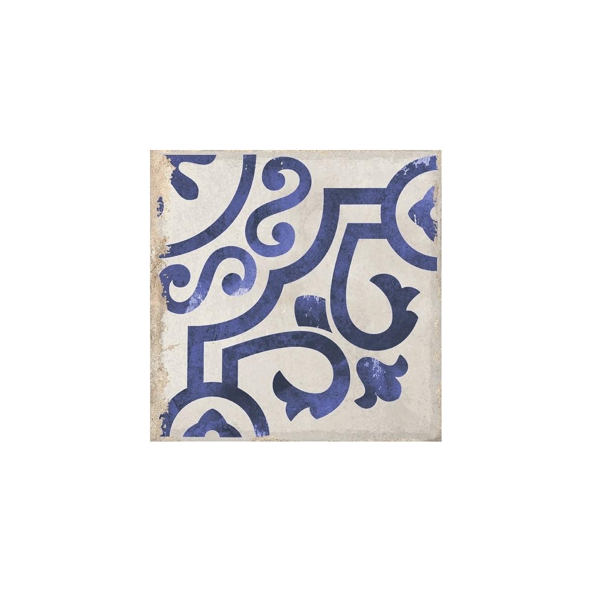 Rancho Blue 15x15 (caja 0,5 m2) - Serie Village - Marca APE