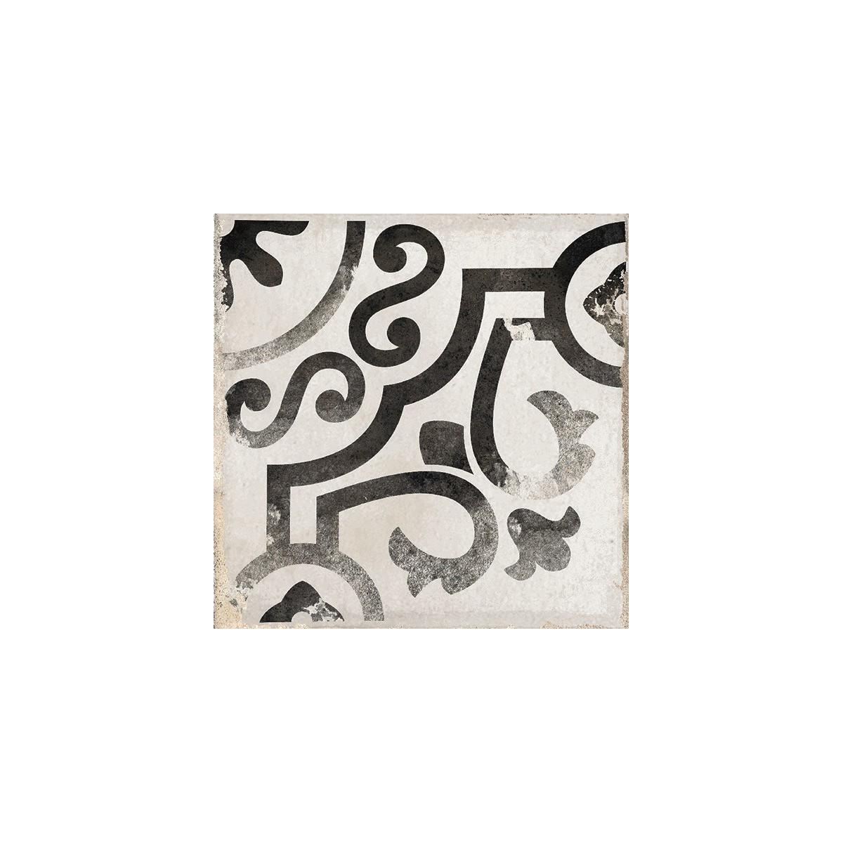 Rancho Black 15x15 (caja 0,5 m2) - Serie Village - Marca APE